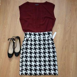 NWT!!! Antonio Melani Skirt.